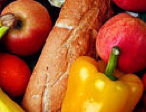 Áttérés a természetes táplálékokra