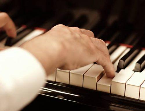 Piano bár – Élő zenés zongoraest Klausz Csabával