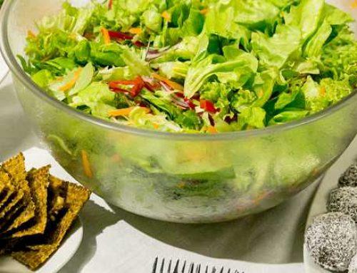 Nyers vegán ételkészítő workshop december 9-én