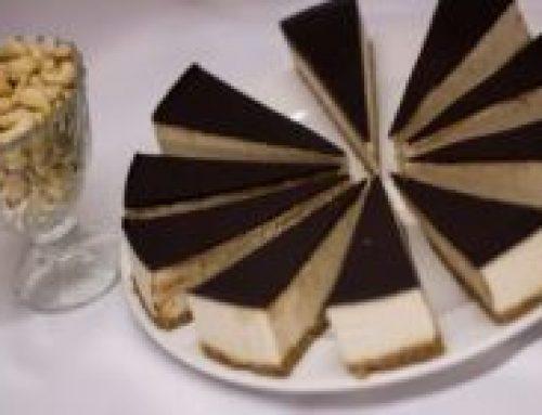 Nyers vegán torta- és édességkészítő workshop november 25-én